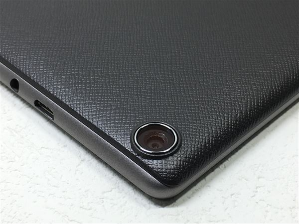 【中古】【安心保証】 ZenPad 8.0[WiFi16G] ブラック