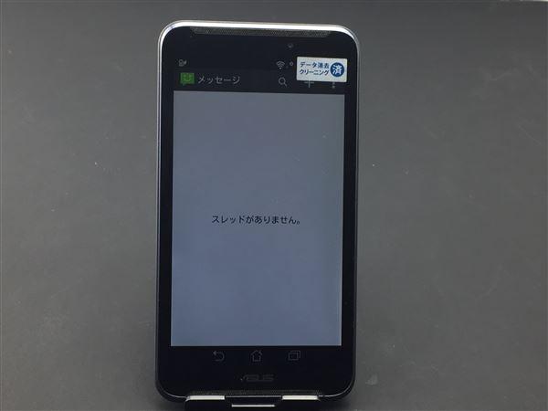 【中古】【安心保証】 FonepadNote6[16G] ブラック