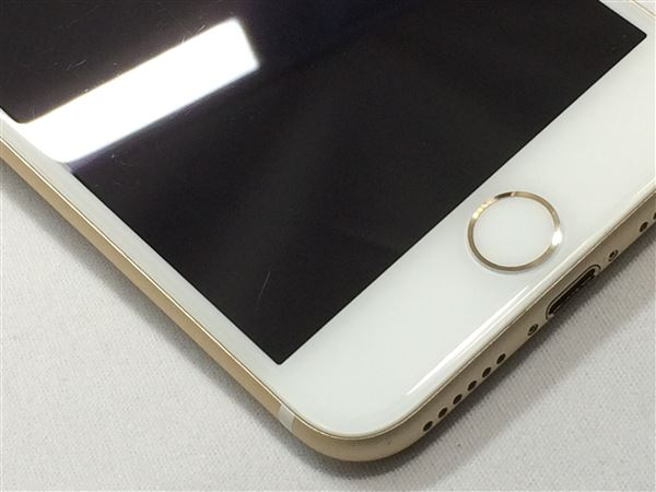 【中古】【安心保証】 SoftBank iPhone7[128G] ゴールド