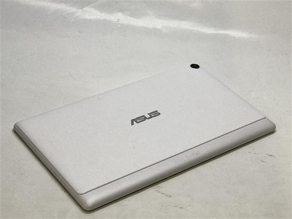 【中古】【安心保証】 ZenPad 8.0[WiFi16G] ホワイト