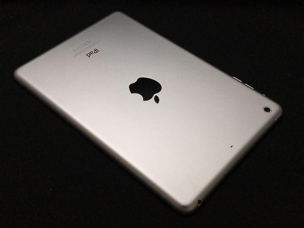 【中古】【安心保証】 iPadmini2[WiFi 32G] シルバー