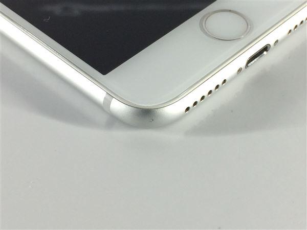 【中古】【安心保証】 SoftBank iPhone8[64G] シルバー SIMロック解除済