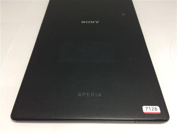 【中古】【安心保証】 XperiaZ3[LTE16G] ブラック