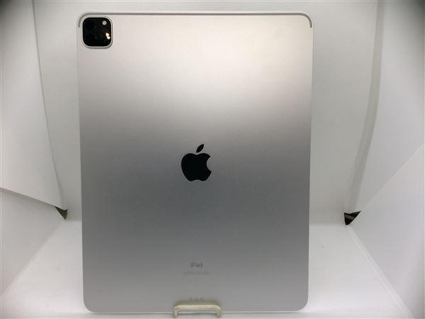 【中古】【安心保証】 iPadPro-12.9_4[WiFi512G] シルバー