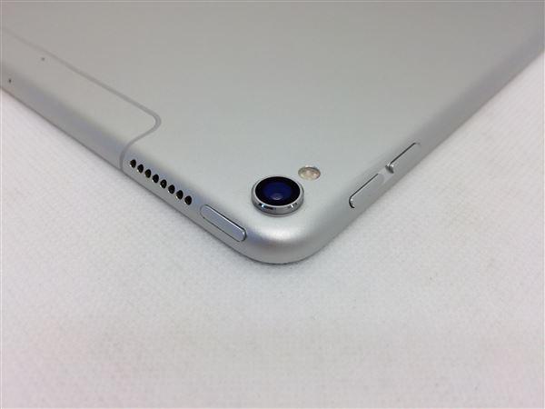 【中古】【安心保証】 au iPadPro-10.5_1[セルラー64G] シルバー