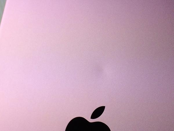 【中古】【安心保証】 10.5iPadPro 2[WiFi64G] ローズ