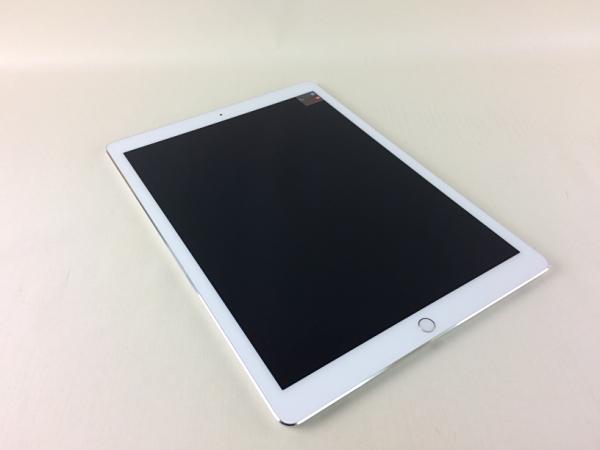 【中古】【安心保証】 12.9iPadPro 1[WiFi32G] シルバー
