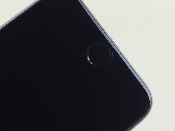 【中古】【安心保証】 docomo iPhone6[16G] スペースグレイ