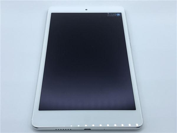 【中古】【安心保証】 SoftBank 701HW ホワイト