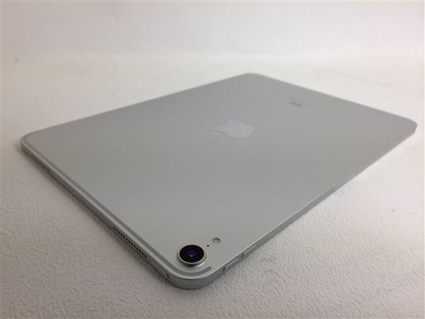 【中古】【安心保証】 iPadPro 3ー11[WiFi1T] シルバー