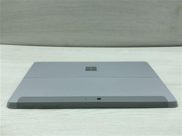 【中古】【安心保証】 SurfaceGo[64Gオフィス無] シルバー