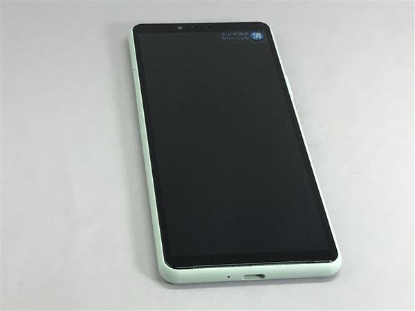 【中古】【安心保証】 Y!mobile A001SO ミント