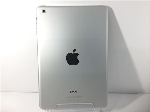【中古】【安心保証】 iPadmini1[WiFi 32G] ホワイト