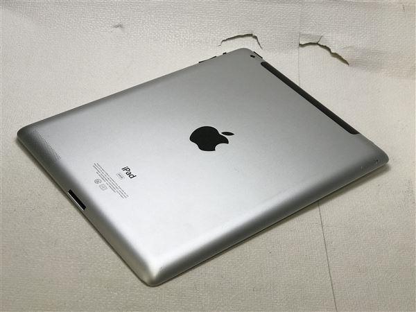 【中古】【安心保証】 SoftBank iPad2[3G 64G] ホワイト
