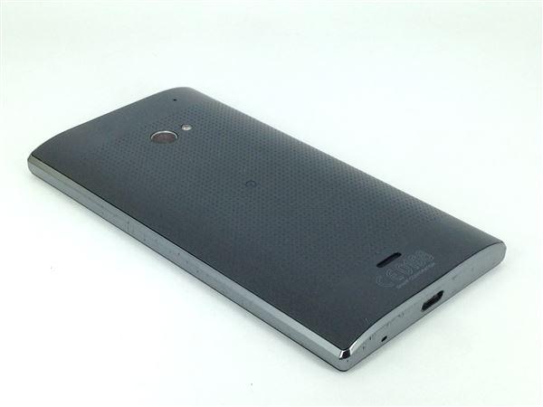 【中古】【安心保証】 Y!mobile 403SH ブラック