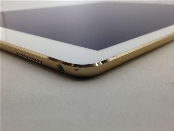 【中古】【安心保証】 au iPadPro 2ー12.9[セルラー64G] ゴールド