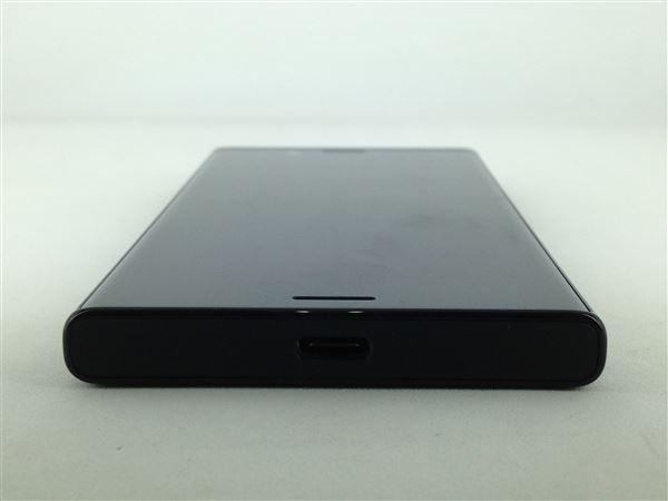 【中古】【安心保証】 docomo Mobile Xperia X Compact SO-02J