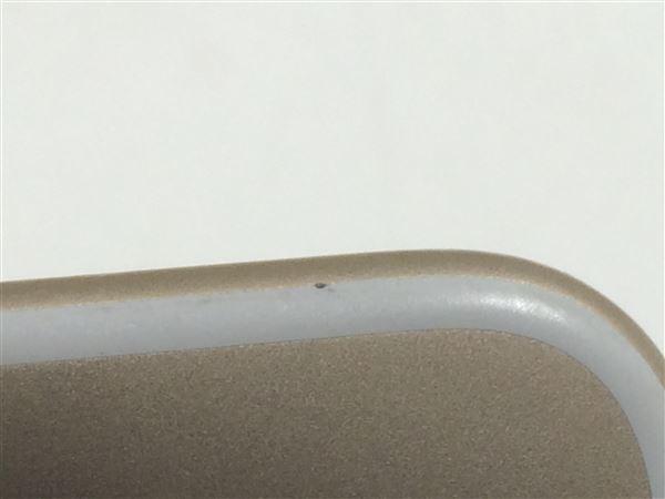 【中古】【安心保証】 au iPhone7Plus[128G] ゴールド
