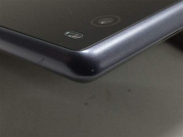 【中古】【安心保証】 Y!mobile Lenovo TAB 4 702LV ブラック