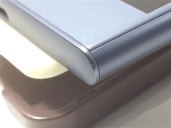 【中古】【安心保証】 SoftBank 701SO ムーンリットブルー