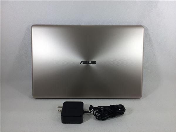 【中古】【安心保証】 ASUS ノートPC F542UA-DM776T