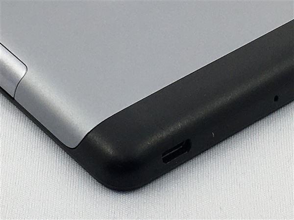 【中古】【安心保証】 MediaPad T3 7[8G] スペースグレイ