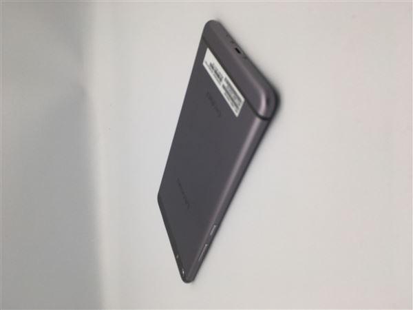 【中古】【安心保証】 everyPad3 ガンメタルグレー