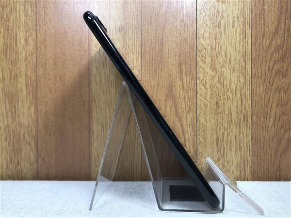 【中古】【安心保証】 SoftBank iPhone7Plus[256G] ジェットブラック