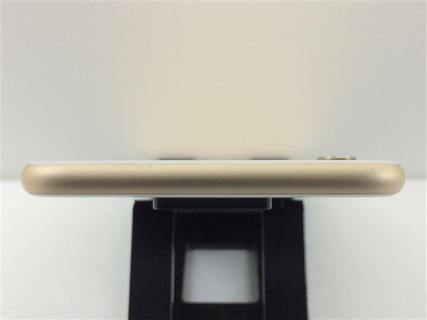 【中古】【安心保証】 docomo iPhone6sPlus[128G] ゴールド SIMロック解除済