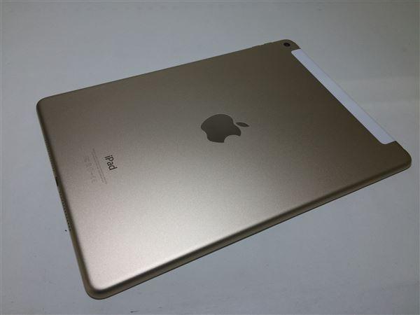 【中古】【安心保証】 docomo iPadAir 2[4G128G] ゴールド