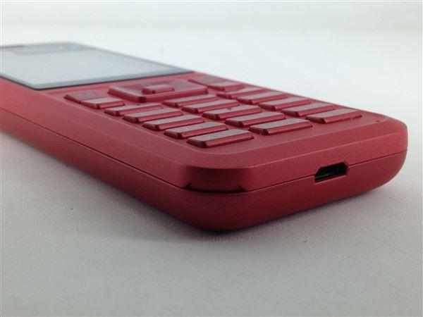 【中古】【安心保証】 SoftBank 602SI レッド
