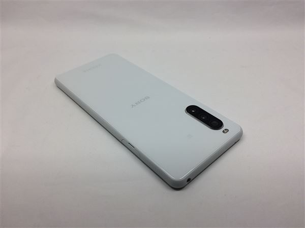【中古】【安心保証】 Y!mobile A001SO ホワイト