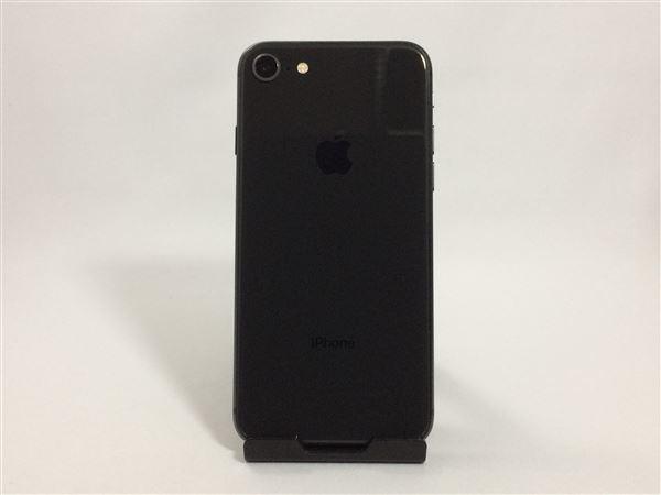 【中古】【安心保証】 docomo iPhone8[64G] スペースグレイ SIMロック解除済