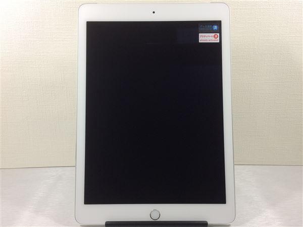 【中古】【安心保証】 docomo iPadAir 2[4G64G] シルバー