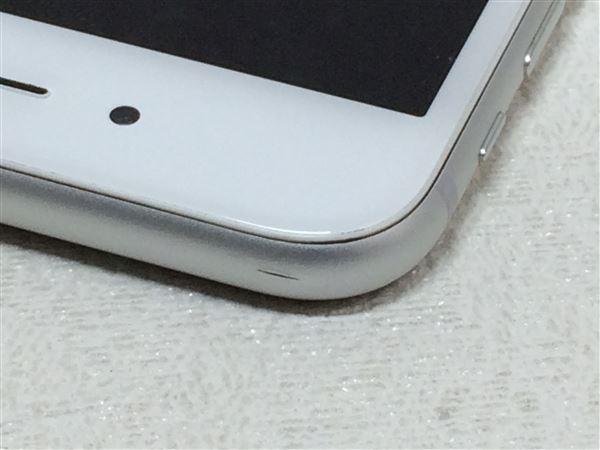 【中古】【安心保証】 SoftBank iPhone7Plus[32G] シルバー