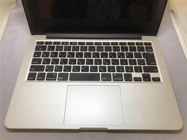 【中古】【安心保証】 アップル ノートPC MGX72J/A