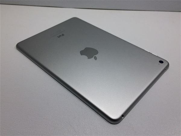 【中古】【安心保証】 iPadmini4[WiFi128G] シルバー