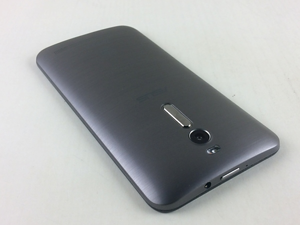 【中古】【安心保証】 SIMフリー ZenFone2[64G4G] ハイ