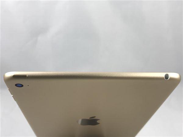 【中古】【安心保証】 iPadmini4[WiFi128G] ゴールド