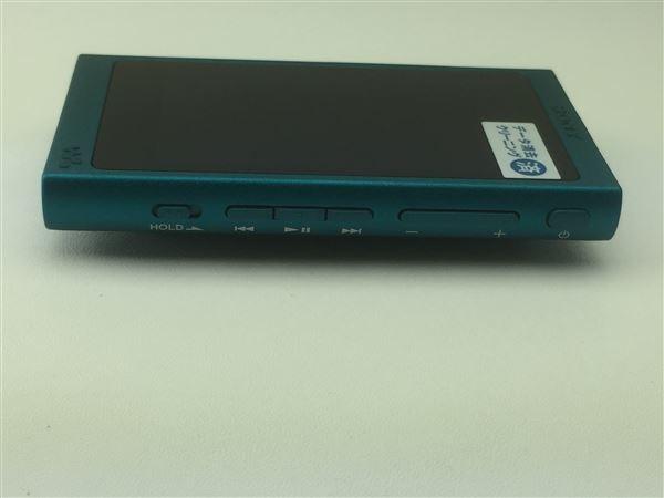 【中古】【安心保証】 A30シリーズ[32GB](ビリジアンブルー)NW-A36HN