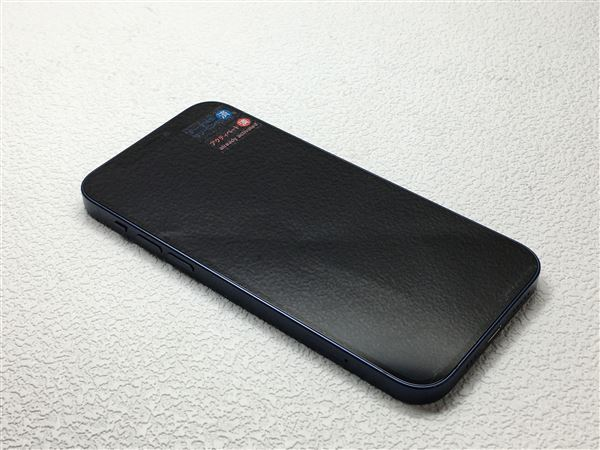 【中古】【安心保証】 SoftBank iPhone12[64G] ブルー