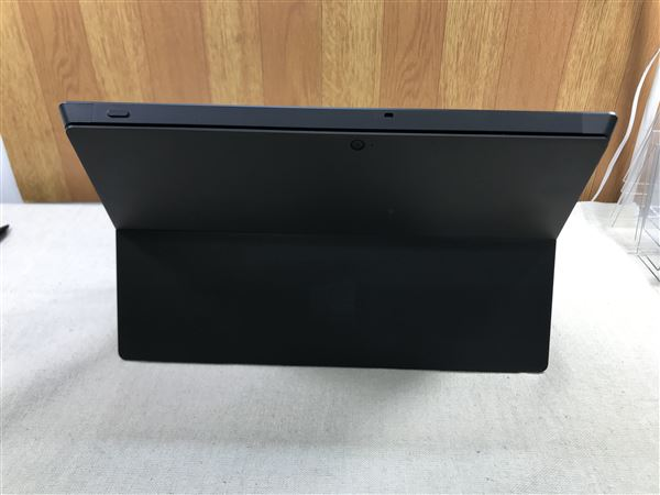 【中古】【安心保証】 Surface Pro 2013[256Gオフィス有] チタン