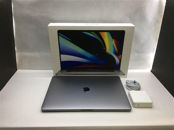 【中古】【安心保証】 アップル ノートPC MVVK2J/A