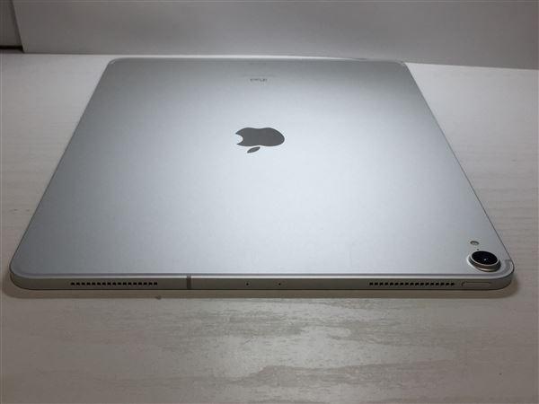【中古】【安心保証】 docomo iPadPro 3ー12.9[セルラー512G] シルバー