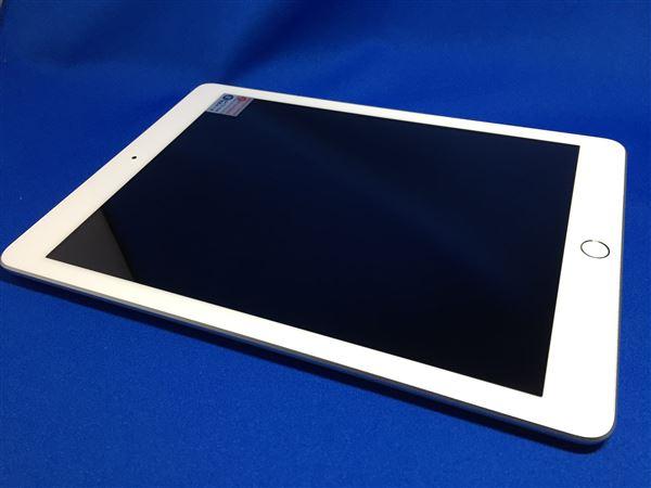 【中古】【安心保証】 9.7iPad 5[WiFi32G] シルバ-