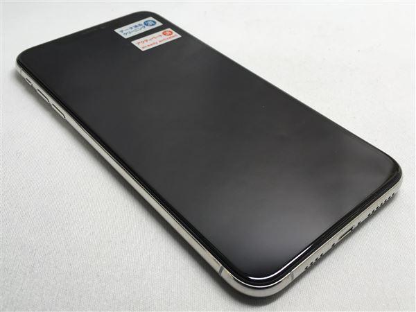 【中古】【安心保証】 docomo iPhoneXSMax[64G] ゴールド SIMロック解除済