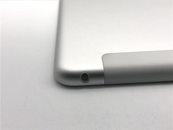 【中古】【安心保証】 au iPadmini2[セルラー16G] シルバー