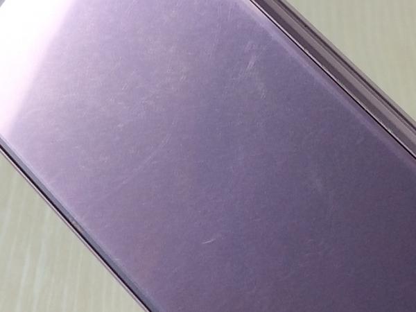 【中古】【安心保証】 Y!mobile AQUOS 2 602SH ピンク