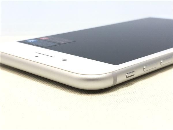 【中古】【安心保証】 SoftBank iPhone7Plus[32G] シルバー SIMロック解除済
