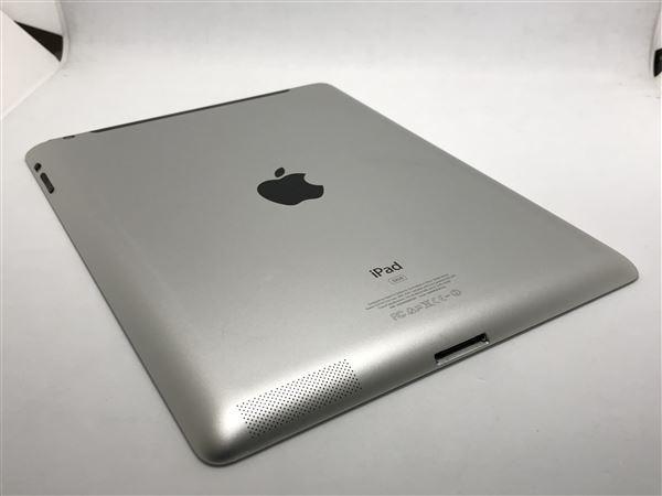 【中古】【安心保証】 SoftBank iPad3[セルラー32G] ホワイト